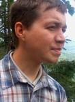 vadim, 39, Krasnovishersk