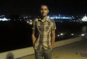 Dmitriy, 36 - Just Me