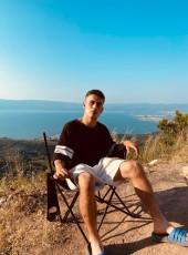 Halil, 22, Turkey, Bursa