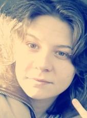 Taisiya, 30, Russia, Moscow
