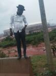 dericko, 32  , Douala