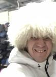 Maksom Baradaty, 38, Moscow