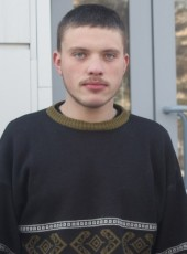 Yuriy, 27, Russia, Biysk