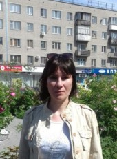 Olga Ivanova, 29, Russia, Novosibirsk