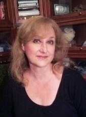 Galina, 56, Russia, Moscow