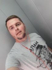 Sergey, 29, Russia, Tyumen
