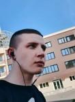 Maksim, 20  , Horad Barysaw