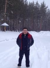 ---Nail, 52, Russia, Priyutovo