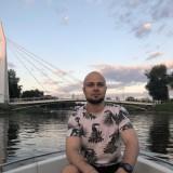 Igor , 25  , Szklarska Poreba