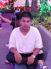 Pakorn, 22, Thailand, Trang