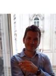 gabriel, 33  , Vienna