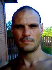 ED, 46, Russia, Tolyatti