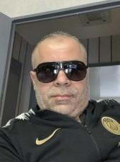 Khalil , 46, France, Pantin