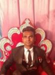 Mohit , 22  , Faridabad