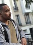 Diop, 20, Paris