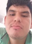 Joel, 24, Guayaquil