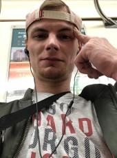 Vitaliy, 27, Russia, Saint Petersburg