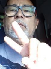 Antonio Edival, 55, Brazil, Teresina