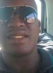 Thabiso Marase, 36  , Soweto