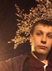 Andryukha, 35, Russia, Nakhodka
