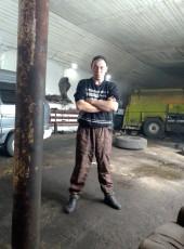 Maksim, 25, Russia, Prokopevsk