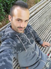 Sergio, 28, France, Chatellerault