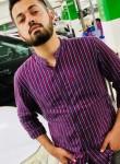 Amaan Khan, 24, Sharjah