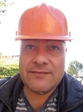 Aleksandr, 47, Russia, Chita