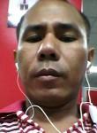 rico agustin, 41  , Pasig City