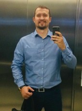 Yury, 32, Russia, Moscow