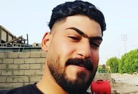 أحمد, 20 - Just Me