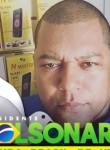 Clodoaldo, 46  , Franco da Rocha