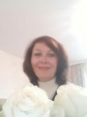 Elenakovalenko, 53, Russia, Moscow