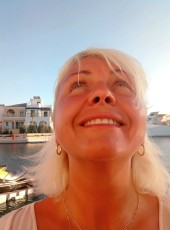 Valerya, 52, Russia, Moscow
