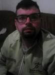 sergio pizarro, 28  , Badajoz