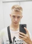 German, 18  , Hrodna