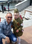 Andrey K-a, 42, Artem