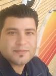 Reza, 29  , San Francisco