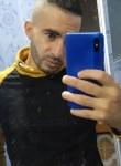 Hamza, 18, Hadjout