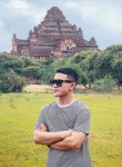 grayson, 25  , Yangon