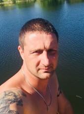 Vladimir Chemer, 37, Russia, Arkadak