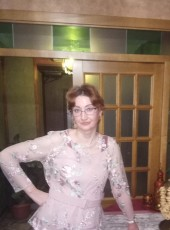 Alla, 49, Russia, Moscow