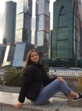 Diana, 18, Russia, Novokuybyshevsk