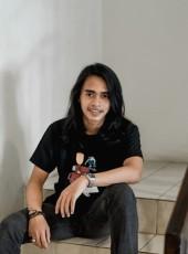 rezza, 23, Indonesia, South Tangerang