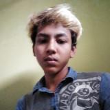 Usiii, 18  , Bahau