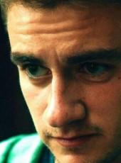 Sergiy Stetsenko, 24, Ukraine, Irpin