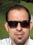 hussam Alden, 34  , Villach