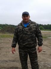 Maks, 43, Russia, Zelenogorsk (Krasnoyarsk)