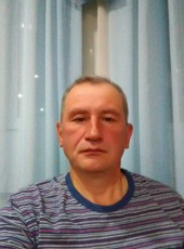 Andrey, 52, Russia, Samara