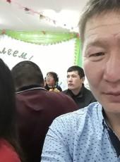 Igor, 44, Russia, Borogontsy